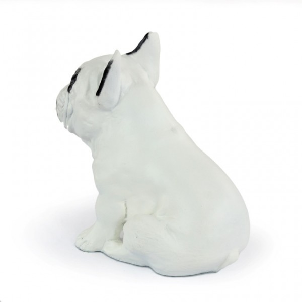 French Bulldog - figurine (resin) - 364 - 16353