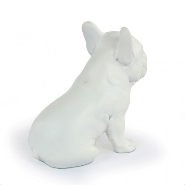 French Bulldog - figurine (resin) - 364 - 16355