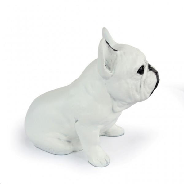 French Bulldog - figurine (resin) - 364 - 16356