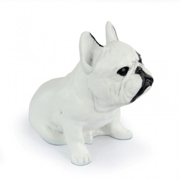 French Bulldog - figurine (resin) - 364 - 16357