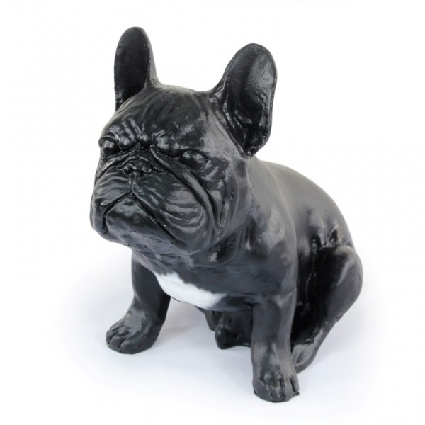 French Bulldog - figurine (resin) - 364 - 16363