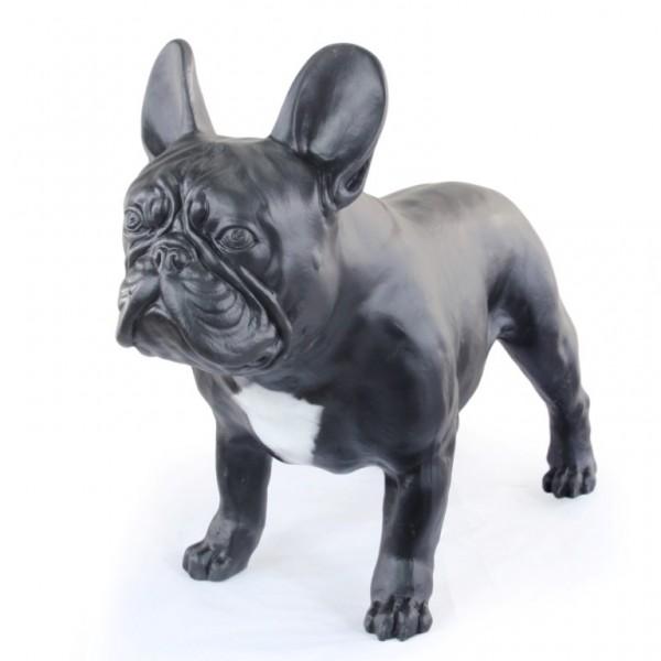 French Bulldog - statue (resin) - 2 - 21733