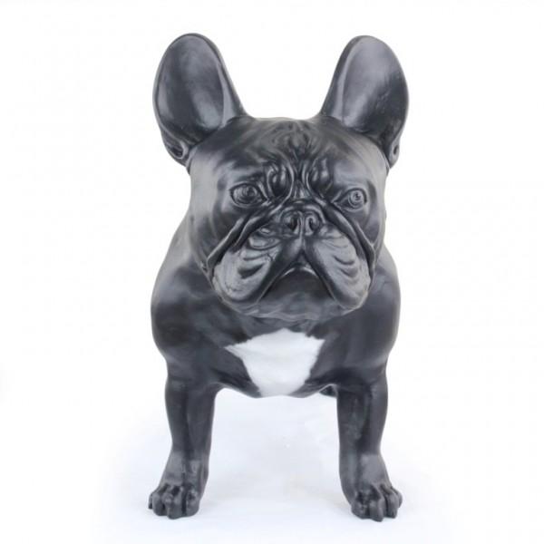 French Bulldog - statue (resin) - 2 - 21735