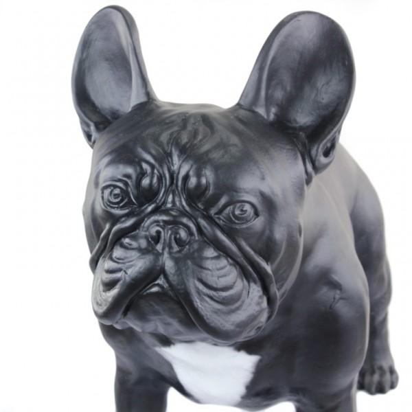 French Bulldog - statue (resin) - 2 - 21748