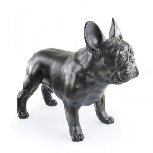 French Bulldog - statue (resin) - 2 - 21720