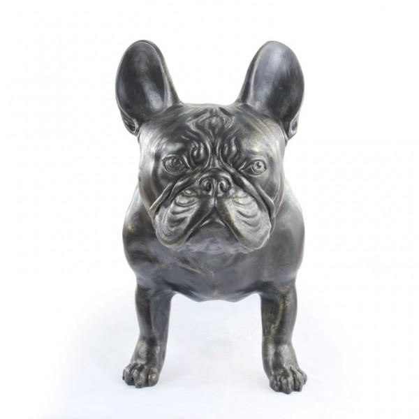 French Bulldog - statue (resin) - 2 - 21722