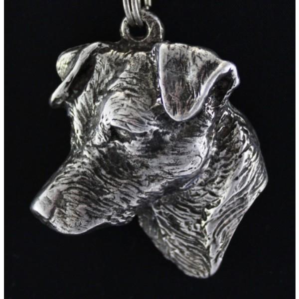 Jack Russel Terrier - necklace (strap) - 426 - 1505