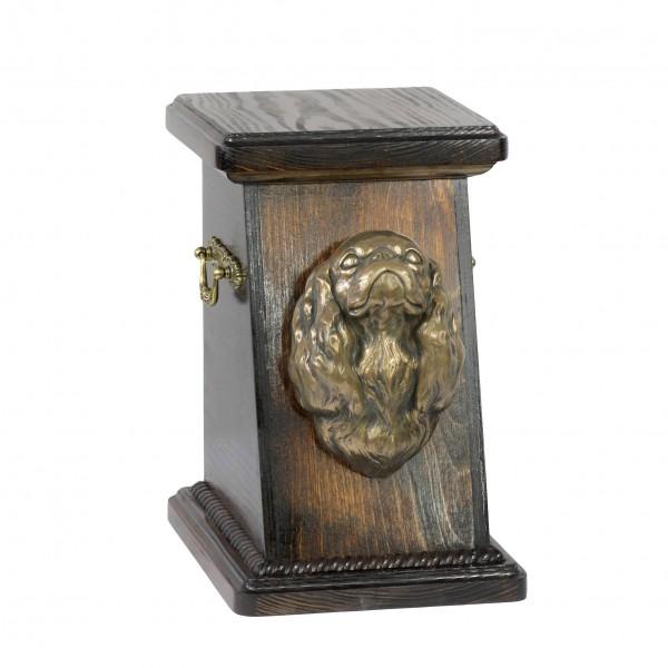 King Charles Spaniel - urn - 4223 - 39319