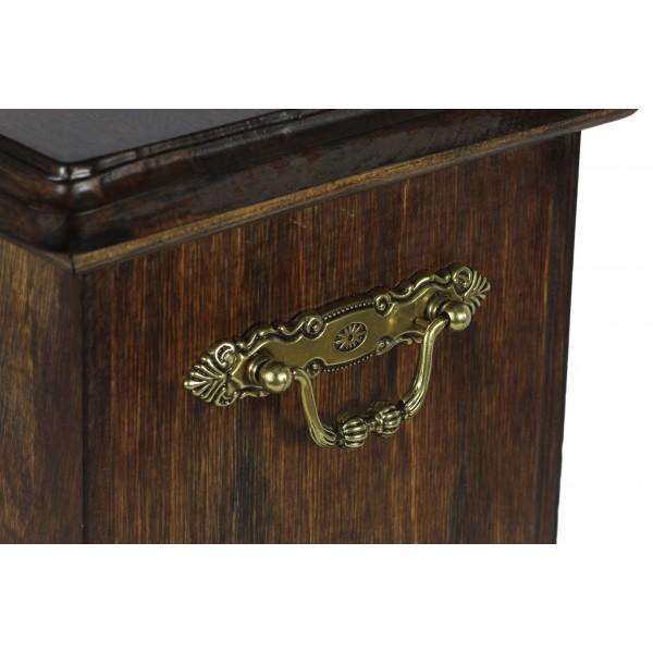 King Charles Spaniel - urn - 4223 - 39322