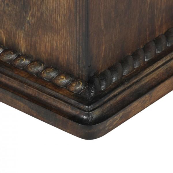 King Charles Spaniel - urn - 4223 - 39323