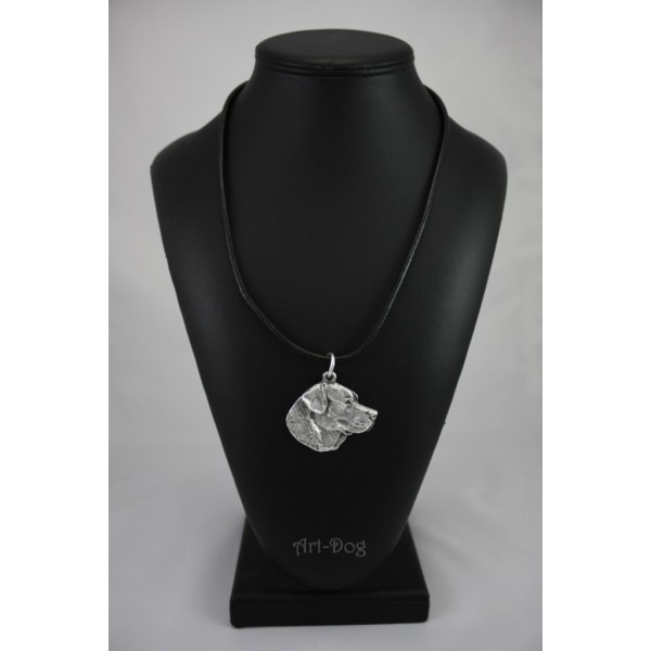 Labrador Retriever - necklace (strap) - 369 - 1349