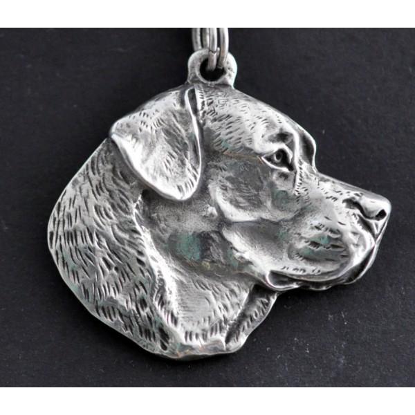 Labrador Retriever - necklace (strap) - 369 - 1350