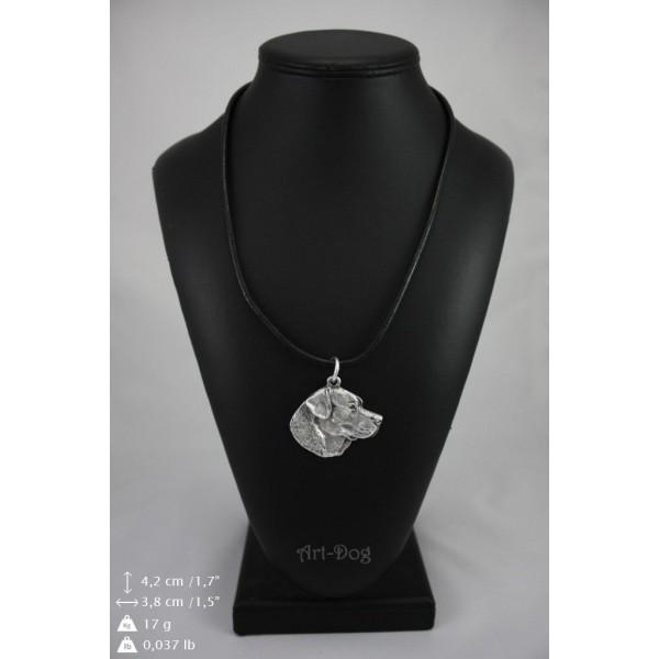 Labrador Retriever - necklace (strap) - 369 - 9011