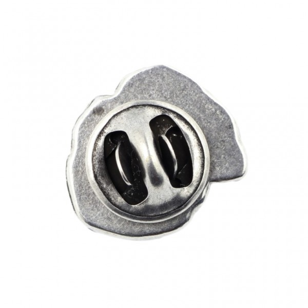 Labrador Retriever - pin (silver plate) - 471 - 25995