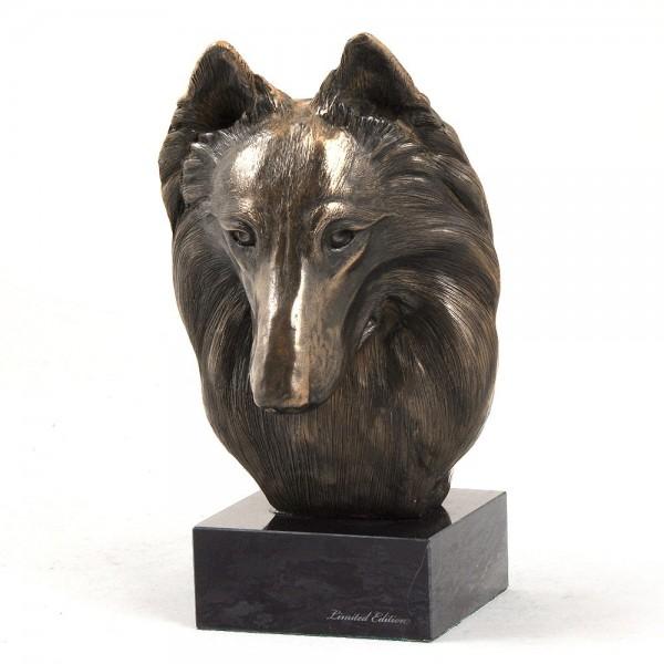 Malinois - figurine (bronze) - 176 - 2821