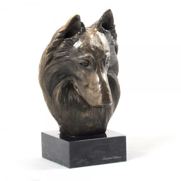 Malinois - figurine (bronze) - 176 - 2822
