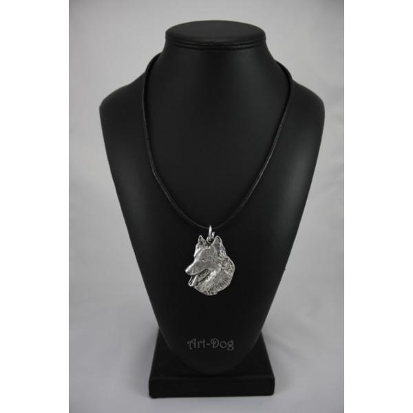 Malinois - necklace (strap) - 329 - 1272