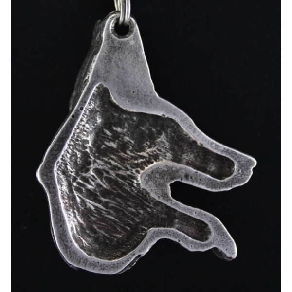 Malinois - necklace (strap) - 432 - 1521