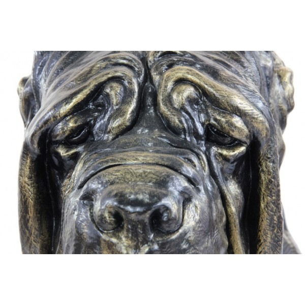 Neapolitan Mastiff - figurine - 133 - 22039