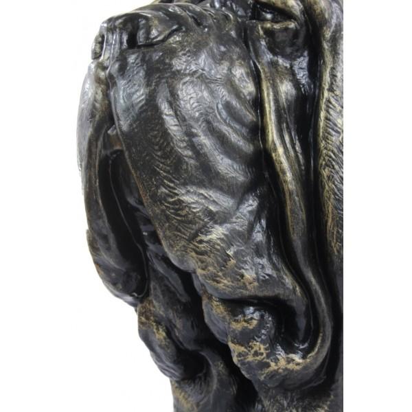 Neapolitan Mastiff - figurine - 133 - 22044