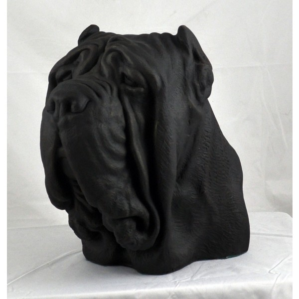 Neapolitan Mastiff - figurine - 133 - 686
