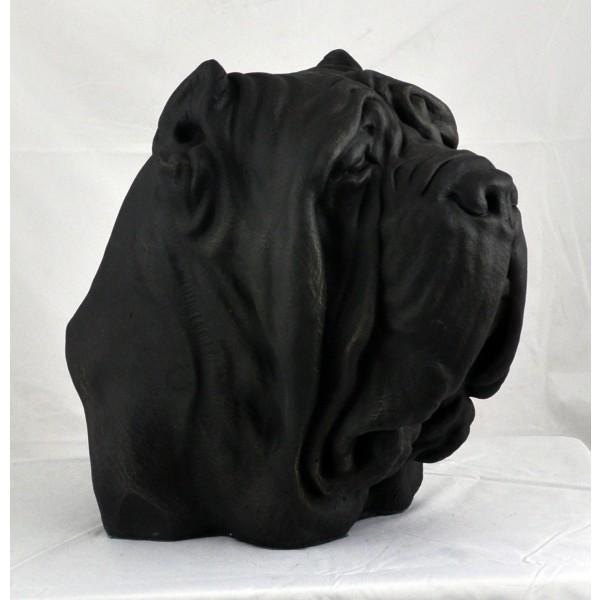 Neapolitan Mastiff - figurine - 133 - 687