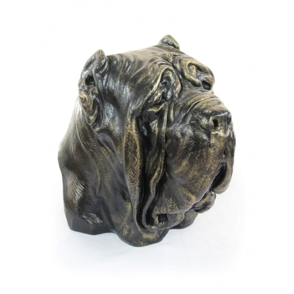 Neapolitan Mastiff - figurine - 133 - 22035