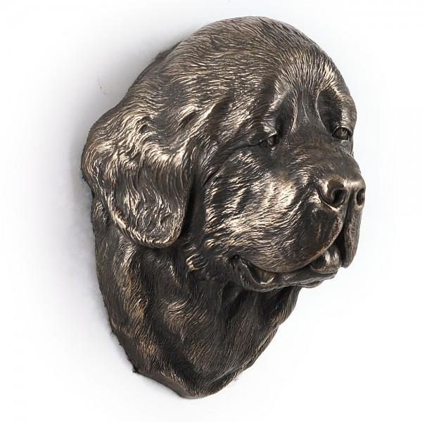 Newfoundland  - figurine (bronze) - 551 - 3417