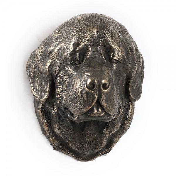 Newfoundland  - figurine (bronze) - 551 - 3420