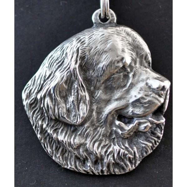 Newfoundland  - necklace (strap) - 179 - 786