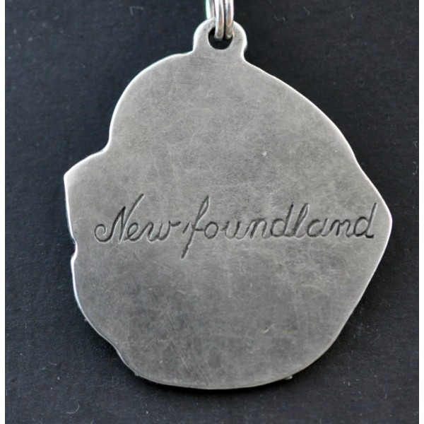 Newfoundland  - necklace (strap) - 179 - 788