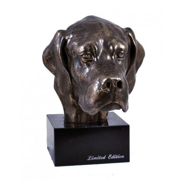Pointer - figurine (bronze) - 263 - 6976