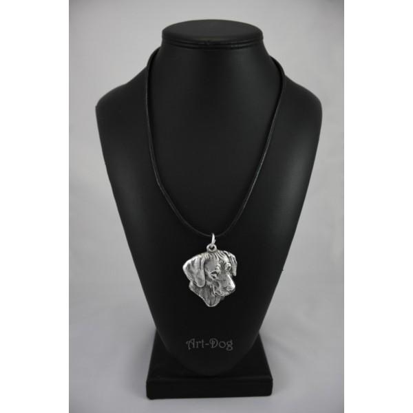 Rhodesian Ridgeback - necklace (strap) - 260 - 1021