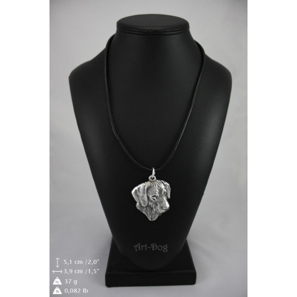Rhodesian Ridgeback - necklace (strap) - 260 - 8990