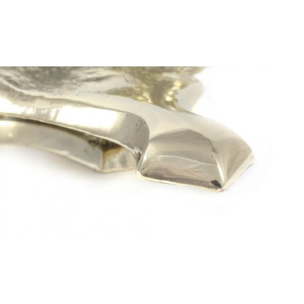 Rottweiler - knocker (brass) - 338 - 7343