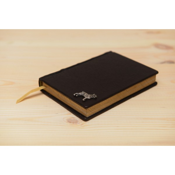Rottweiler - notepad - 3459 - 35002