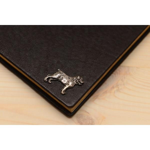 Rottweiler - notepad - 3459 - 35003