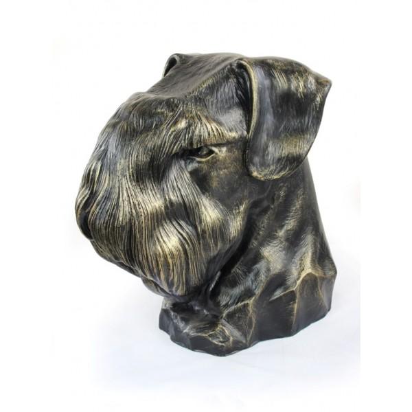 Schnauzer - figurine - 137 - 22067