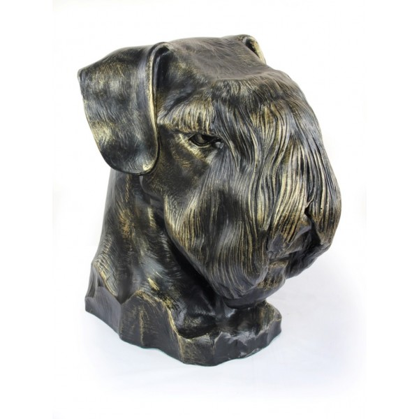Schnauzer - figurine - 137 - 22068