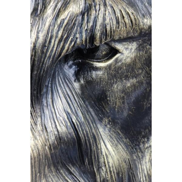 Schnauzer - figurine - 137 - 22072