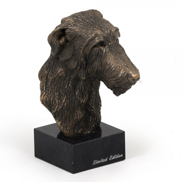 Scottish Deerhound - figurine (bronze) - 205 - 2879