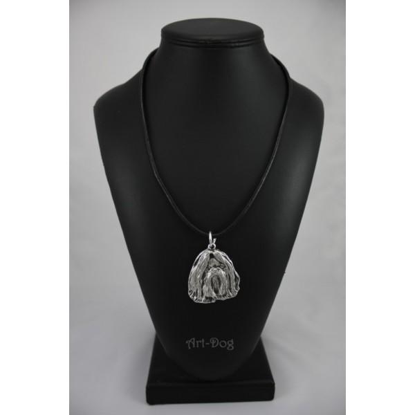 Shih Tzu - necklace (strap) - 158 - 735