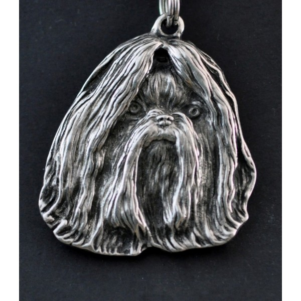Shih Tzu - necklace (strap) - 158 - 738