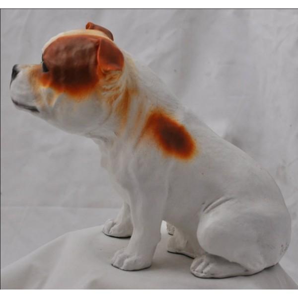 Staffordshire Bull Terrier - figurine (resin) - 366 - 1929