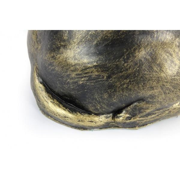 Staffordshire Bull Terrier - figurine (resin) - 366 - 16299