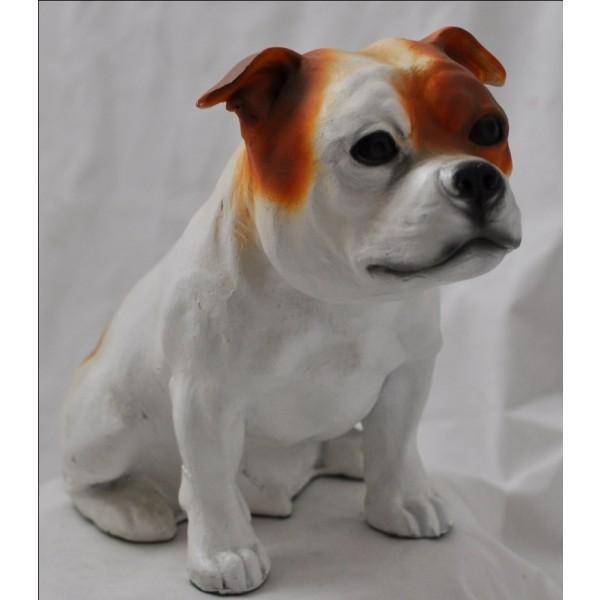Staffordshire Bull Terrier - figurine (resin) - 366 - 1931