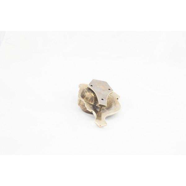 Staffordshire Bull Terrier - knocker (brass) - 340 - 21821