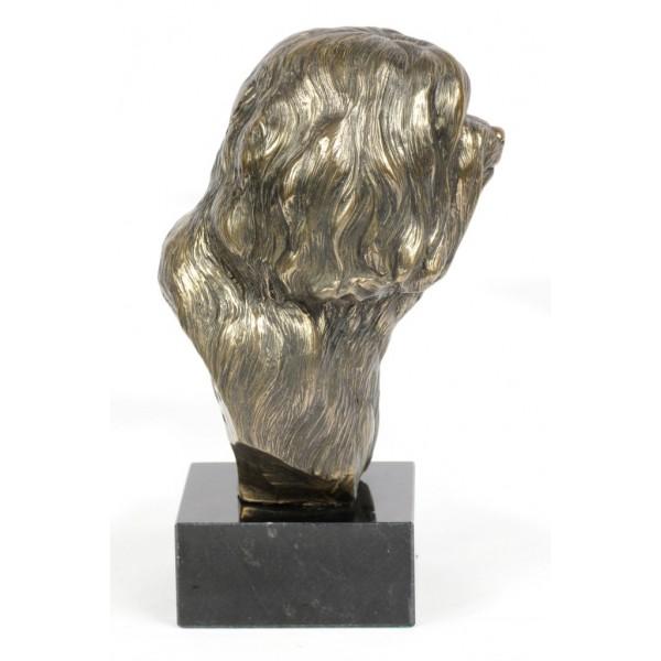 Tibetan Terrier - figurine (bronze) - 309 - 22104