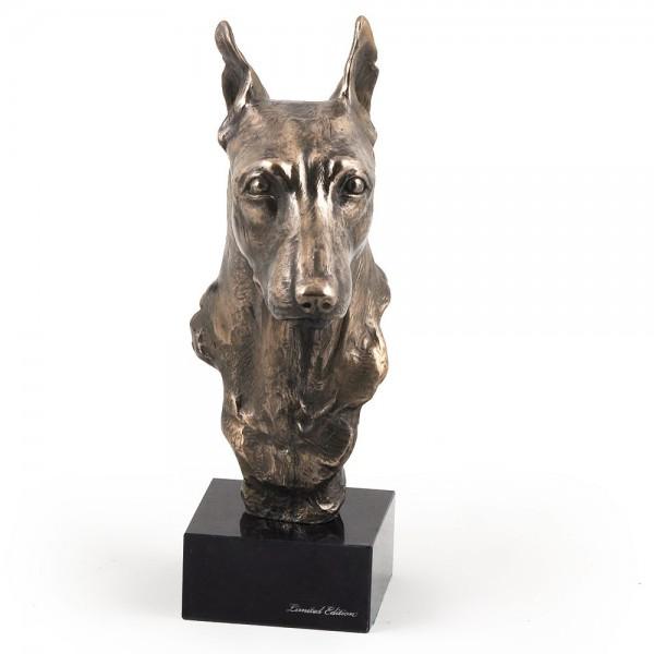 pincher - figurine (bronze) - 250 - 3030