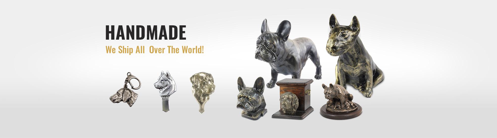 Artdogs - Handmade